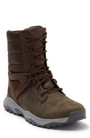 THE NORTH FACE Thermoball Cold Weather Lace-Up Boo