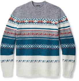 Smartwool CHUP Kaamos Sweater - Men's