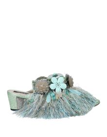 MARC JACOBS - Mules and clogs