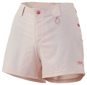 Huk Let's Go Fish Shorts for Ladies