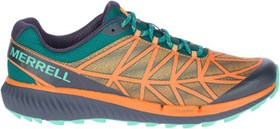 Merrell Agility Synthesis Trail-Running Shoes - Me