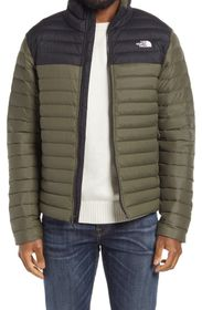 THE NORTH FACE Packable 700 Fill Power Down Jacket