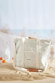 Anthropologie Business & Pleasure Co. Cooler Tote