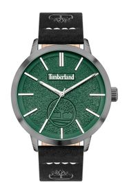 TIMBERLAND Men's Leather Strap Watch