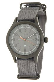 TIMEX x Todd Snyder Men's Military Inspired Watch,