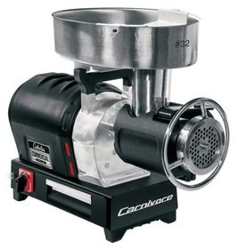 Cabela's Commercial-Grade 1-1/2HP Carnivore Meat G
