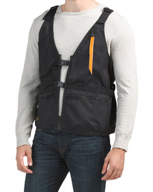 Earth Keepers Vest
