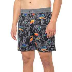 """Hurley Party Pack Volley Boardshorts - 18"""" (For Me"""