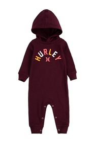HURLEY Thermal Hooded Coverall (Baby Boys)