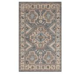 Pottery Barn Halyn Hand-Knotted Rug