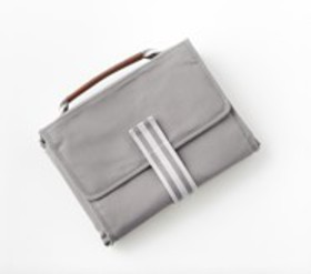 Pottery Barn Classic Changing Clutch