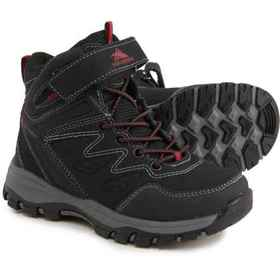 High Sierra Hiking Boots (For Boys) in Black