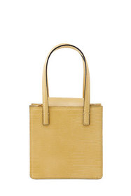 Marge Sherwood Square Small Top Handle Shoulder Ba