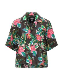 DICKIES - Floral shirts & blouses
