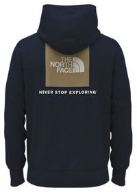 The North Face Box NSE Long-Sleeve Hoodie for Men