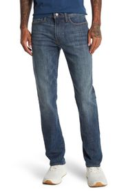 LUCKY BRAND 121 Slim Fit Jeans