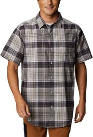 Columbia Under Exposure Yarn-Dyed Shirt for Men