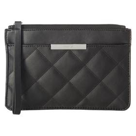 Womens Nine West Madelain Quilted Wristlet