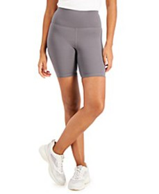 Compression Bike Shorts, Created for Macy's