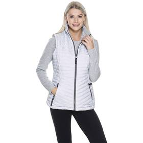 Womens Free Country Cloud Lite Reversible Vest
