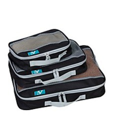 South West Packing Cubes 3 Piece Set