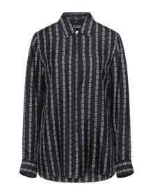 THEORY - Patterned shirts & blouses