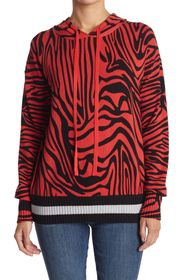 CENTRAL PARK WEST Hooded Sweater