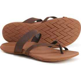 Chaco Lost Coast Sandals - Leather (For Women) in