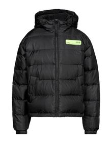 VERSACE JEANS COUTURE - Down jacket
