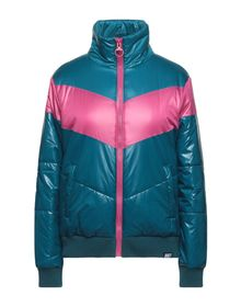 JUICY COUTURE - Down jacket