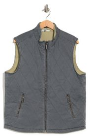 TOMMY BAHAMA Boracay Reversible Quilted Vest