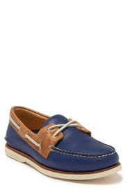 SPERRY TOP-SIDER Footwear Gold Authentic Original