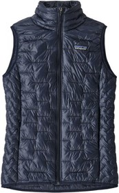 Patagonia Micro Puff Insulated Vest - Women's