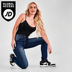 Women's Supply & Demand Kelly High Rise Jeans