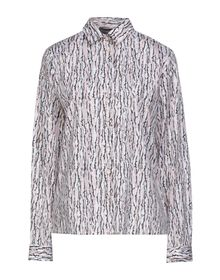 ALESSANDRO DELL'ACQUA - Patterned shirts & blouses