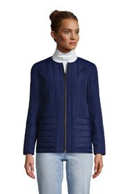 Lands End Women's Recycled Reversible Insulated Ja