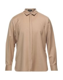 THEORY - Solid color shirt