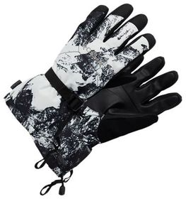 Columbia Whirlibird Snow Gloves for Men