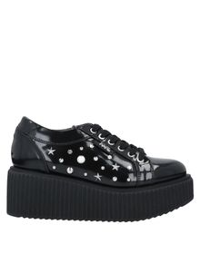 KARL LAGERFELD - Laced shoes