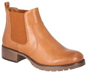 Natural Reflections Miner Twin Gore Boots for Ladi