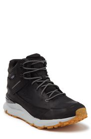 THE NORTH FACE Vals Mid Leather Waterproof Boot (M
