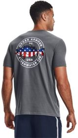 Under Armour Freedom Bass Short-Sleeve T-Shirt For