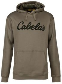 Cabela's Game Day Long-Sleeve Hoodie for Men