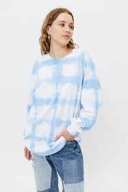 Urban Renewal Recycled Square Dye Oversized Long S