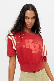 Kimchi Blue Anson Rugby Tee