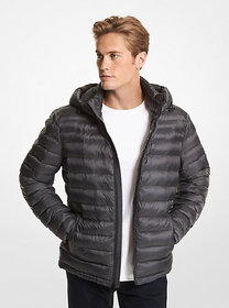 Michael Kors Packable Quilted Puffer Jacket