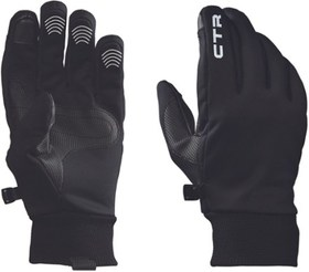 CTR Glacier Air Protect Soft-Shell Gloves