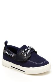 CARTERS Cosmo Boat Shoe (Toddler)