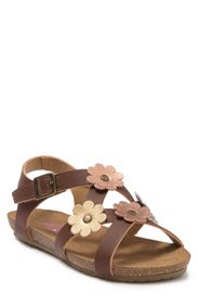 RACHEL SHOES Meadow Youth Sandal (Toddler, Little