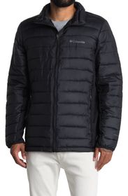 COLUMBIA Junction Forest Hybrid Jacket